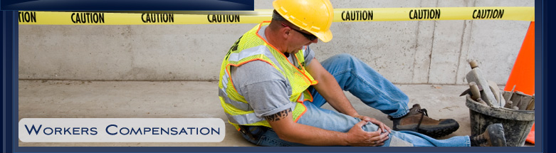 Workers Compensation Lawyers Los Angeles