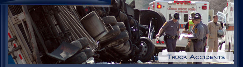 Truck Accident Attorneys Los Angeles